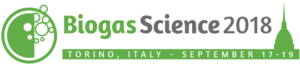 4th Biogas Science Conference @ Lingotto Conference Center