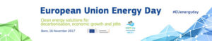 European Union Energy Day, Bonn Germany @ Kuntsmuseum