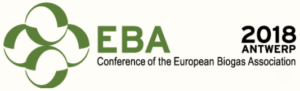 European Biogas Conference 24-25th January in Antwerpen