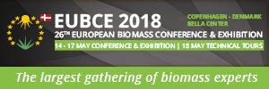 EUBCE 2018 14th-17th May in Copenhagen @ Bella Center