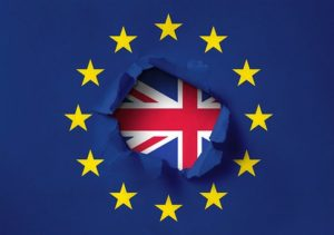 BREXIT - Implications for Energy Market Participants, 19th February in London