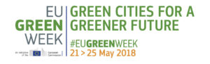 EU Green Week side event: Greening the gas grid for sustainable cities & communities - 25th May @ Scotland House
