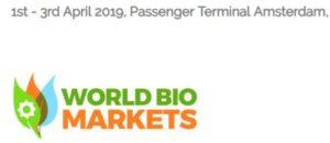 World Bio Markets @ Amsterdam, Netherlands