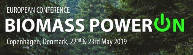 Biomass PowerON 2019