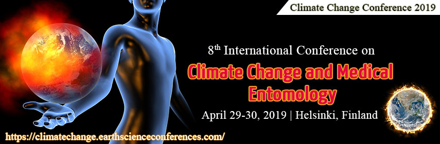 8th International Conference on Climate Change and Medical
