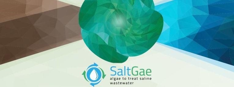 SALTGAE FINAL EVENT,  Microalgae as a sustaiable alternative for wastewater - Wednesday 25th September, 2019 Ljubljana @ Grand Hotel Union - Miklosiceva 1 (1000 Ljubljana)